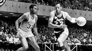 Elgin Baylor finally got a statue in L.A. When will D.C. follow suit?