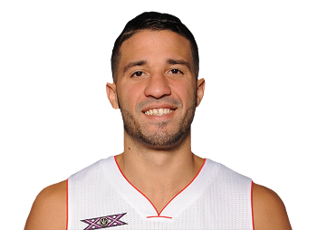 Ex-Terp Vasquez is on the move again – to Milwaukee