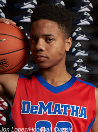 Everyone knows Markelle Fultz now