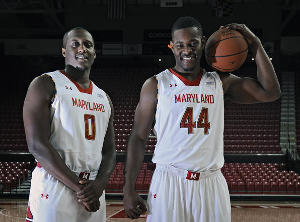 Mixed bag for Maryland transfers